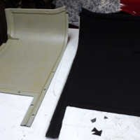 Carpeting, Re-upholstery and Dye Interior
