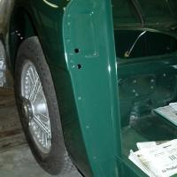 Austin Healy 3000_2