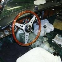 Austin Healy 3000_4