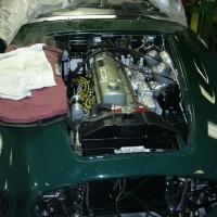 Austin Healy 3000_8