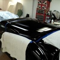 Black TR3