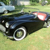 Black TR3