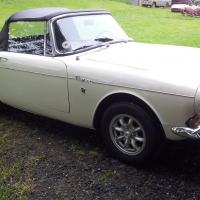 Sunbeam Tiger_2