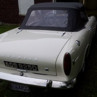 Sunbeam Tiger_3