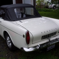 Sunbeam Tiger_4