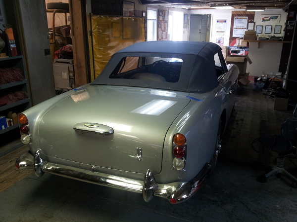 Aston Martin DB5 Top_1